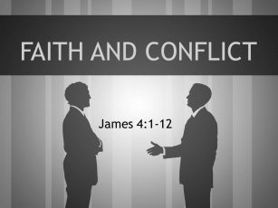Faith and Conflict