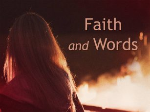 Faith and Words