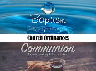 Church Ordinances