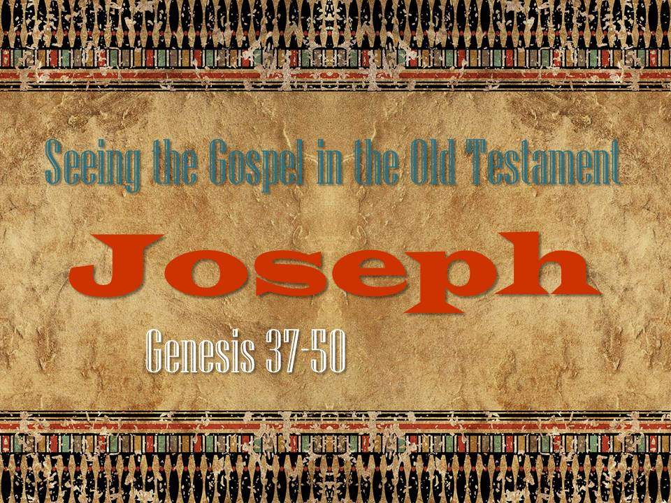 Seeing the Gospel in the Old Testament