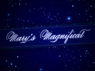 Mary's Magnificat